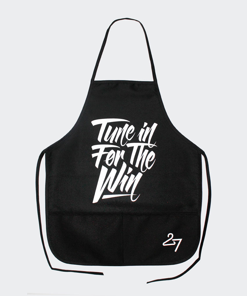 T.I.F.T.W. Creatives' Apron