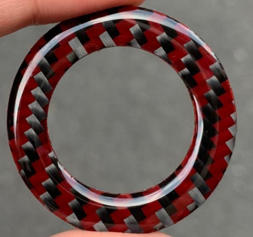 Real CF Push Start Ring