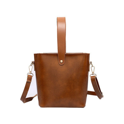 1 Pcs Women Lady Shoulder Crossbody Bag Large Capacity For Travel Mobile Phone Best Sale- LT88