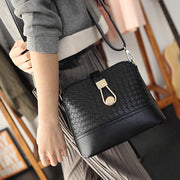 1 Pcs Women Lady Shoulder Crossbody Bag PU Leather Fashion For Mobile Phone Travel Popular
