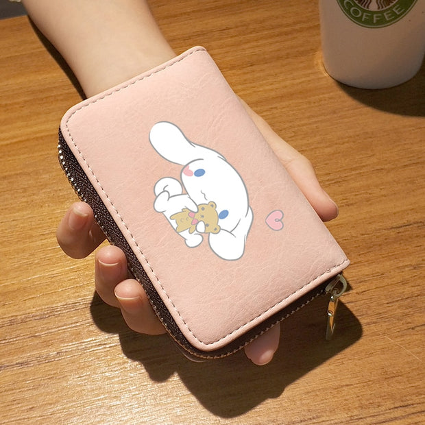 New Bunnies Business Credit Card Holder Case