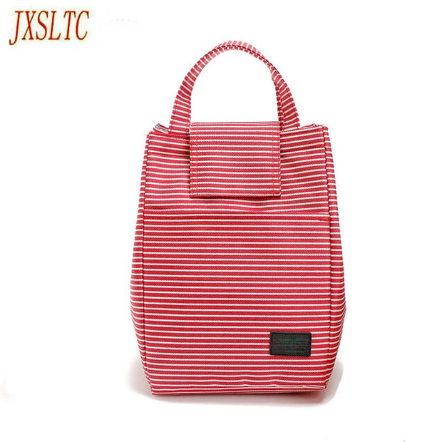 f31caec2d54a JXSLTC Lunch Bags Women Men Lunch Box Cooler Bag Portable Insulated Thermal  Lunch Cooler Bag Large Capacity Food Picnic Bags
