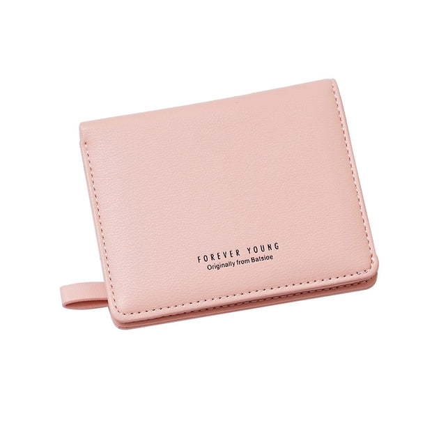 Maison Fabre Wallet PU Leather Purse Women Wallets 2018 Luxury Designer Women Wallets