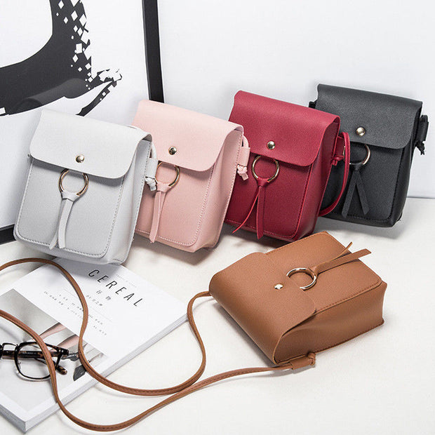 New Women Bags Purse Shoulder Handbag Tote Messenger Hobo Satchel Bag Cross Wallets