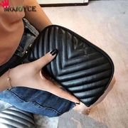 Women Wave Pattern Leather Long Wallet Zipper Coin Purse Phone Bags Party Solid Color Clutch Purse Card Holder Carteras