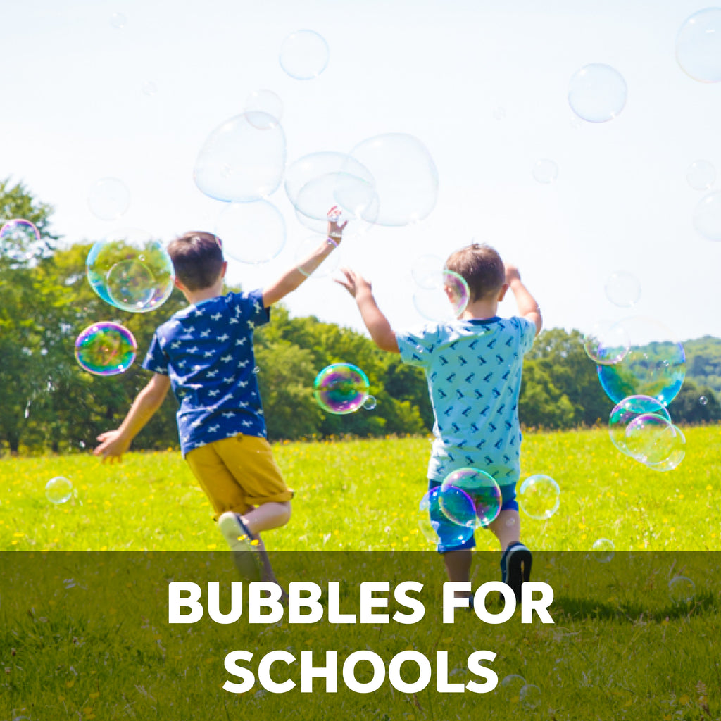 eco ethical giant bubbles birthday gift under £20 sale discount low price gift set bubble soap machine giant eco friendly vegan biodegradable plastic free toys games eco shopping most popular