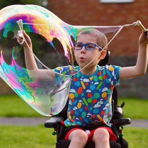 Giant Bubbles, Christmas 2020, Covid, Business during covid, Eco Ethical Toys