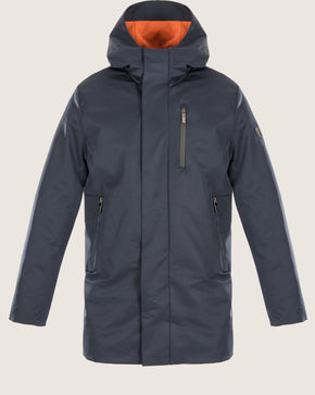 Parka Ellsworth - Navy Blue