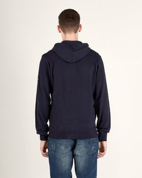 Felpa Tom - Navy Blue