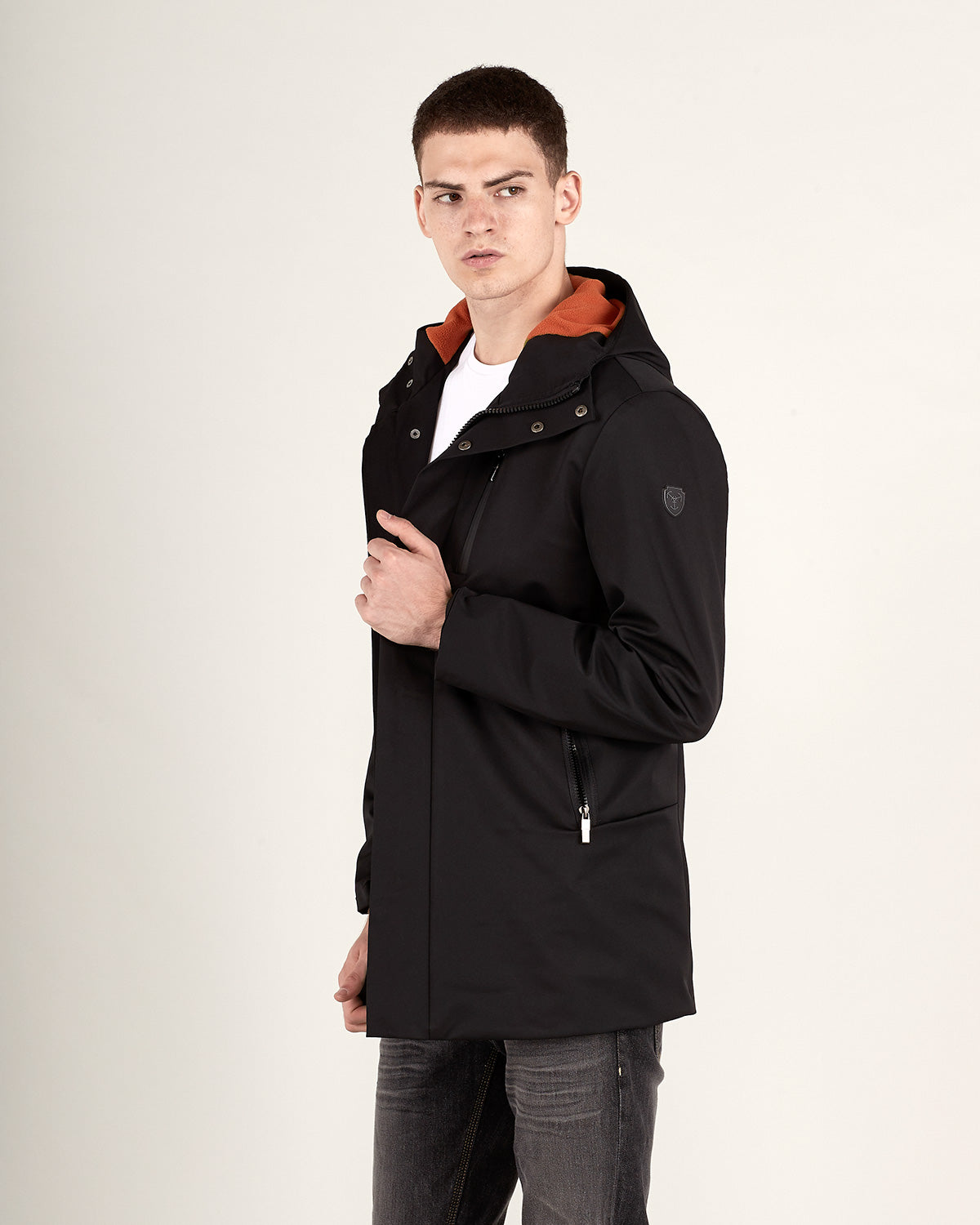Parka Ellsworth - Black