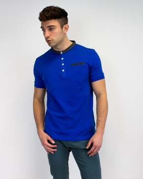 Polo Peking - Royal Blue