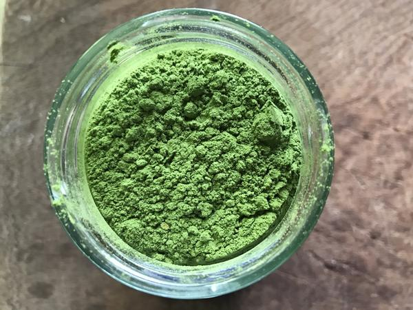 1 Kg USDA Organic Certified Moringa Powder