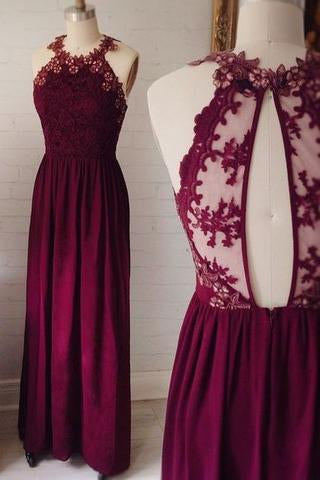 Lace Backless Fashion Prom Dress Sexy Party Dress Custom Made Evening Dress JS428