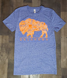 Short Sleeve Buffallo T-shirt