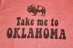 Take Me To Oklahoma