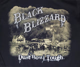 Black Blizzard Long Sleeve