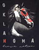Oklahoma War Horse Long Sleeve