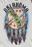 Oklahoma Shield Tank Top