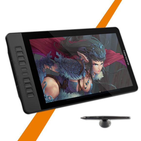 HD Art Graphics tablet Monitor