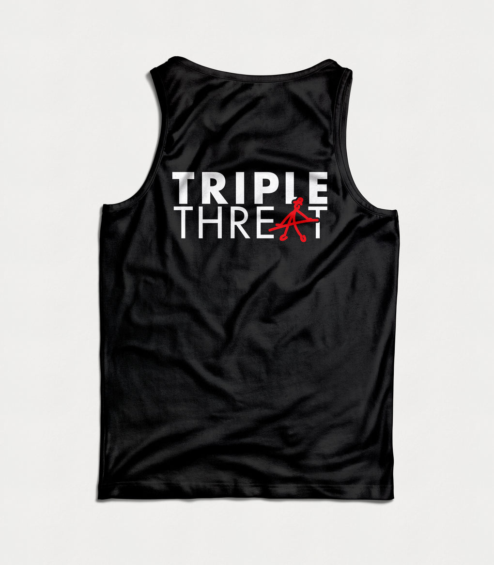 YABC Triples Singlets - Triple Threats Only