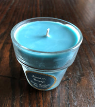 Jamaican Breeze Mini Soy Candle
