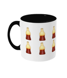 Sweet Shop 'Cola Bottles' Mug