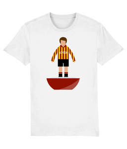 Football Player 'Bradford 1997' Unisex T-Shirt
