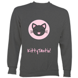 KittyTastic Kids Sweater