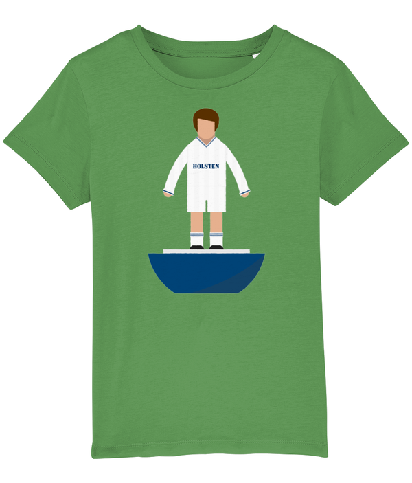 Football Player 'Tottenham 1984' Children's T-Shirt