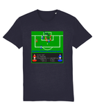 Football Iconic Moment 'Jonathan Howard Middlesbrough v CHESTERFIELD 1997' Unisex T-Shirt