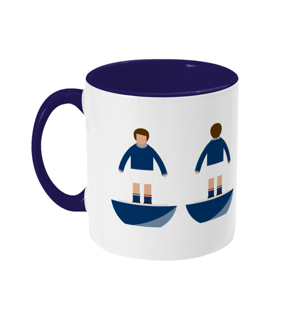 Football Player 'Dundee 1970' Mug