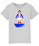 Football Player 'Carlisle 1973' Children's T-Shirt