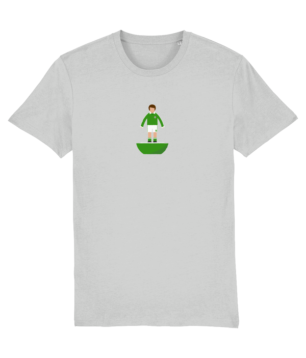 Football Player 'Northern Ireland 1982 Mini Print' Unisex T-Shirt