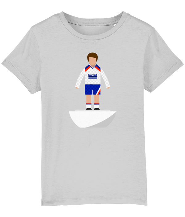 Football Player 'Bolton 1988' Children's T-Shirt