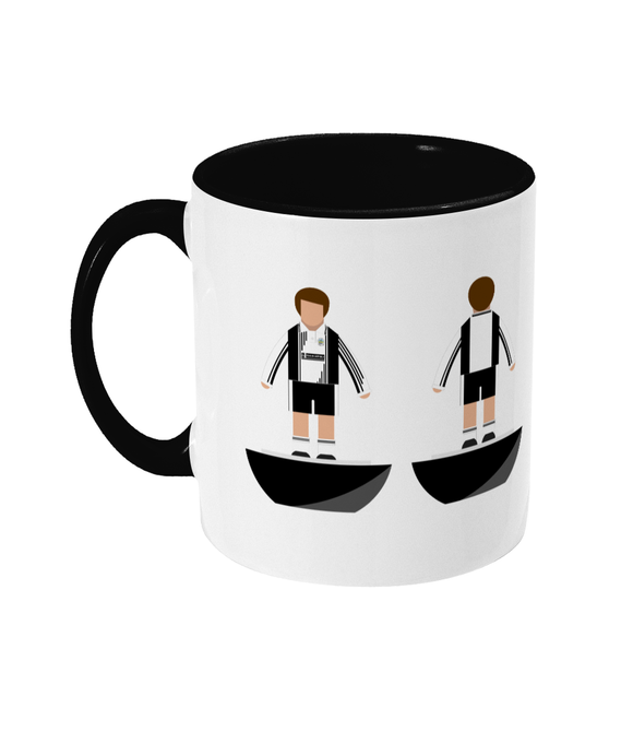 Football Player 'Dover Athletic 1999' Mug