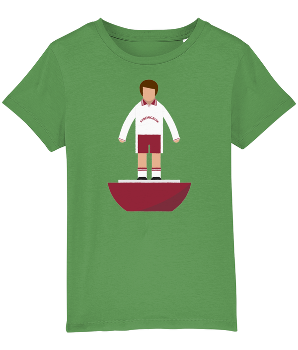 Football Player 'Hearts 1998 Cup Final' Children's T-Shirt