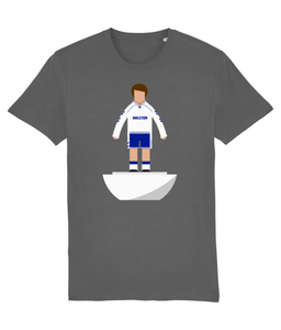 Football Player 'Tottenham 1991' Unisex T-Shirt