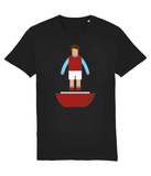 Football Player 'Aston V 1963' Unisex T-Shirt