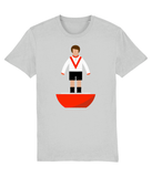 Football Player 'Leyton Orient 1927' Unisex T-Shirt