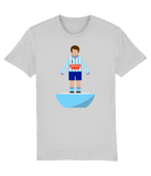 Football Player 'Coventry 1987' Unisex T-Shirt