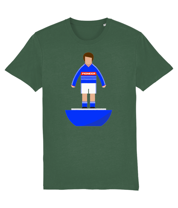 Football Player 'Ipswich 1984' Unisex T-Shirt