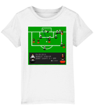 Football Iconic Moment 'Bobby Zamora Derby County v QPR 2014' Children's T-Shirt