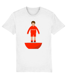 Football Player 'Liverpool 1986' Unisex T-Shirt