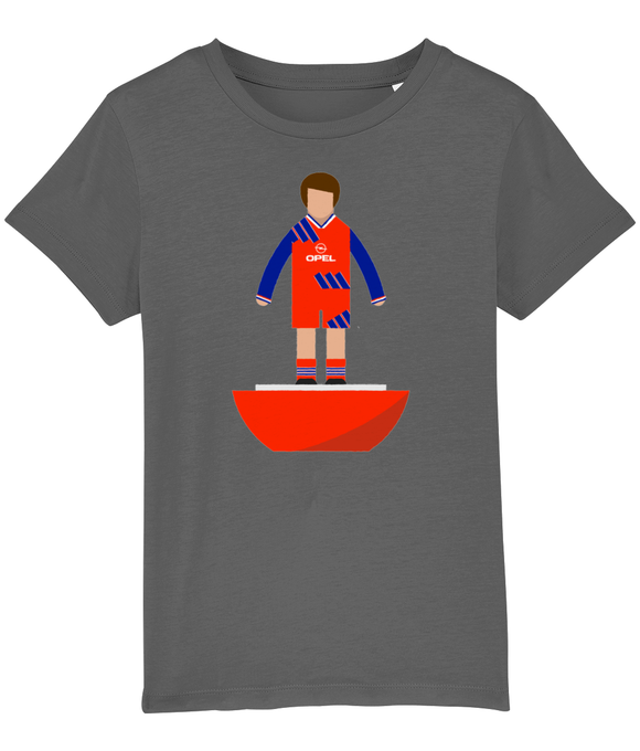 Football Player 'Bayern 1993' Children's T-Shirt