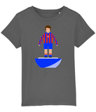 Football Player 'Crystal P 1973' Children's T-Shirt