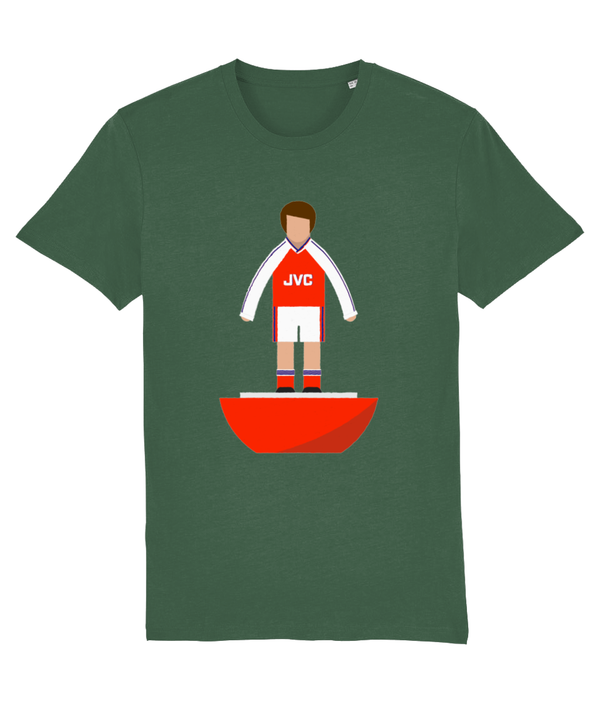 Football Player 'Arsenal 1991' Unisex T-Shirt