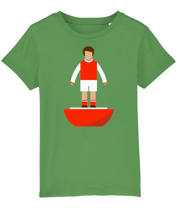 Football Player 'Arsenal 1971' Children's T-Shirt