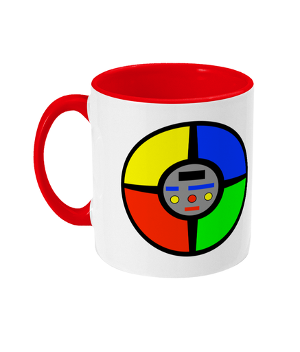 Toys Electrical 'Simon' Mug