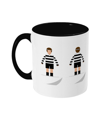 Rugby League Player 'Widnes' Mug