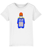 Toys Electrical 'Major Morgan' Children's T-Shirt